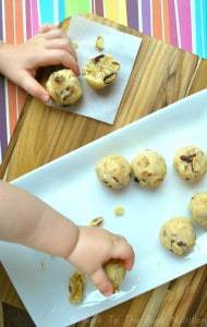 Tropical Coconut Cookies {Gluten, Grain, & Dairy Free}   Back To The Book Nutrition