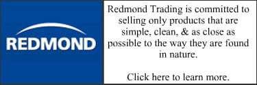 Redmond Trading banner