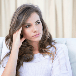What's really causing your anxiety and depression - 6 overlooked root causes   Back To The Book Nutrition