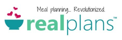Real Plans logo