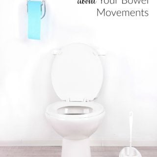 7 Questions You Should be Asking About Your Bowel Movements