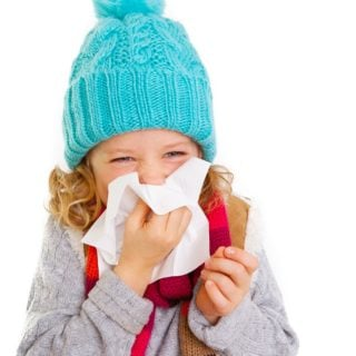 How to Fight Cold and Flu Naturally