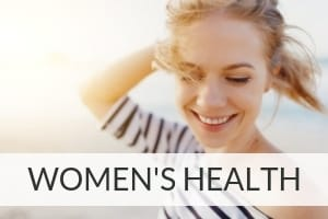Link to women's health articles from Back To The Book Nutrition