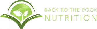 Back To The Book Nutrition